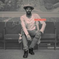 Alain Clark - Bad Therapy - CD