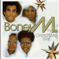 Boney M - Christmas Time - CD