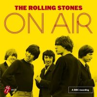 Rolling Stones - On Air - Deluxe Edition - 2CD
