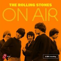 Rolling Stones - On Air - CD