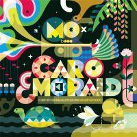 Caro Emerald & Metropole Orkest - Mo X Caro Emerald By Grandmono - CD