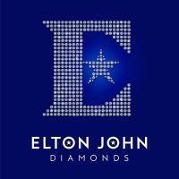 Elton John - Diamonds - The Ultimate Greatest Hits - 2CD