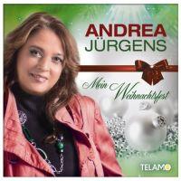 Andrea Jurgens - Mein Weihnachtsfest - CD