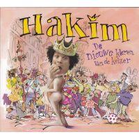 Hakim - De Nieuwe Kleren Van De Keizer - CD
