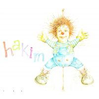 Hakim - In M'n Droom - CD