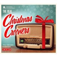 Christmas Crooners - The Real... - 3CD