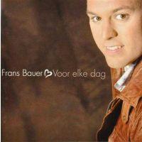 Frans Bauer - Voor Elke Dag - CD