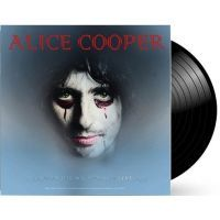 Alice Cooper - Best Of Alone In His Nightmare Live - LP