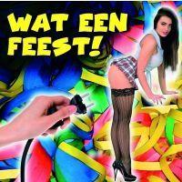 Wat Een Feest! - CD
