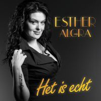 Esther Algra - Het Is Echt - CD Single