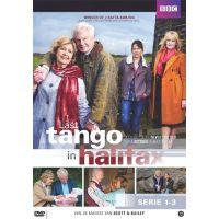 Last Tango In Halifax - Serie 1-3 - 6DVD