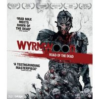 Wyrmwood - Road Of The Dead - Blu-Ray