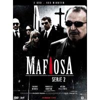 Mafiosa - Serie 2 - 3DVD