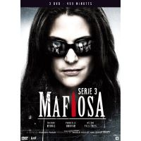 Mafiosa - Serie 3 - 3DVD