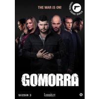 Gomorra - Seizoen 3 - 3DVD