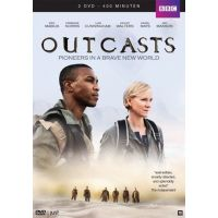 Outcasts - 2DVD