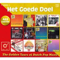 Het Goede Doel - The Golden Years Of The Dutch Pop Music - 2CD