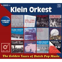 Klein Orkest - The Golden Years Of The Dutch Pop Music - 2CD