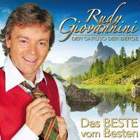 Rudy Giovannini - Das Beste Vom Besten - 2CD