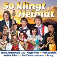 So Klingt Heimat - CD