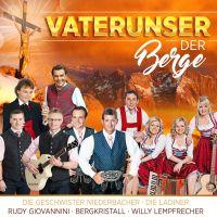 Vaterunser Der Berge - CD