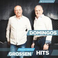 Domingos - Unsere Ersten Grossen Hits - 2CD