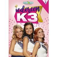K3 - Iedereen K3 - Vol. 3 - DVD