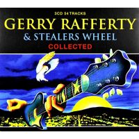 Gerry Rafferty & Stealers Wheel - Collected - 3CD