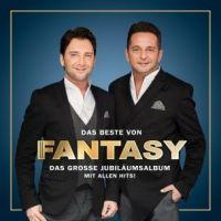 Fantasy - Das Beste Von Fantasy - CD