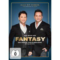 Fantasy - Das Beste Von Fantasy - DVD