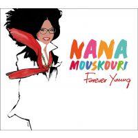 Nana Mouskouri - Forever Young - CD