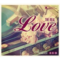 Love - The Real... - 3CD