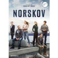 Norskov - Seizoen 2 - 2DVD