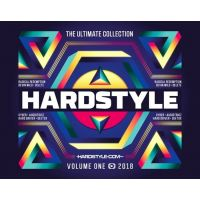 Hardstyle - The Ultimate Collection - 2018 - Volume 1 - 2CD