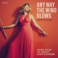 Ingrid Geerlings - Any Way The Wind Blows - CD
