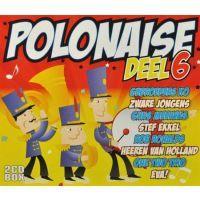 Polonaise - Deel 6 - 2CD