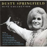 Dusty Springfield - Hits Collection - CD