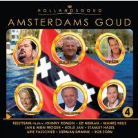 Amsterdams Goud - Hollands Goud - CD