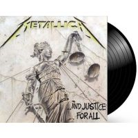 Metallica - And Justice For All - 2LP