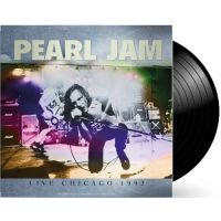 Pearl Jam - Live In Chicago 1992 - LP