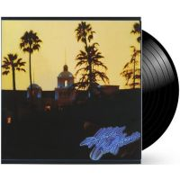 Eagles - Hotel California - LP