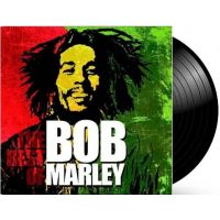 Bob Marley - The Best Of - LP