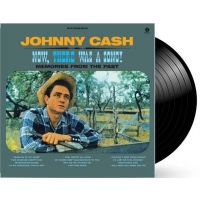 Johnny Cash - Now, There Was A Song! - LP