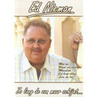 Ed Nieman - Zo Lang De Zon Maar Schijnt... - DVD