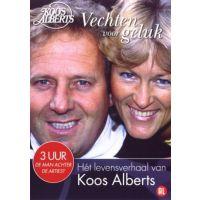 Koos Alberts - Vechten voor geluk - DVD