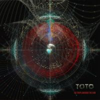 Toto - 40 Trips Around The Sun - CD