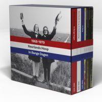 Neerlands Hoop In Bange Dagen 1968-1979 - BOX