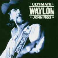 Waylon Jennings - Ultimate Waylon Jennings - CD