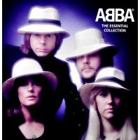Abba - The Essential Collection - 2CD