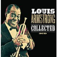 Louis Armstrong - Collected - 3CD